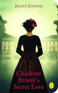 cover Charlotte Brontë's Secret Love